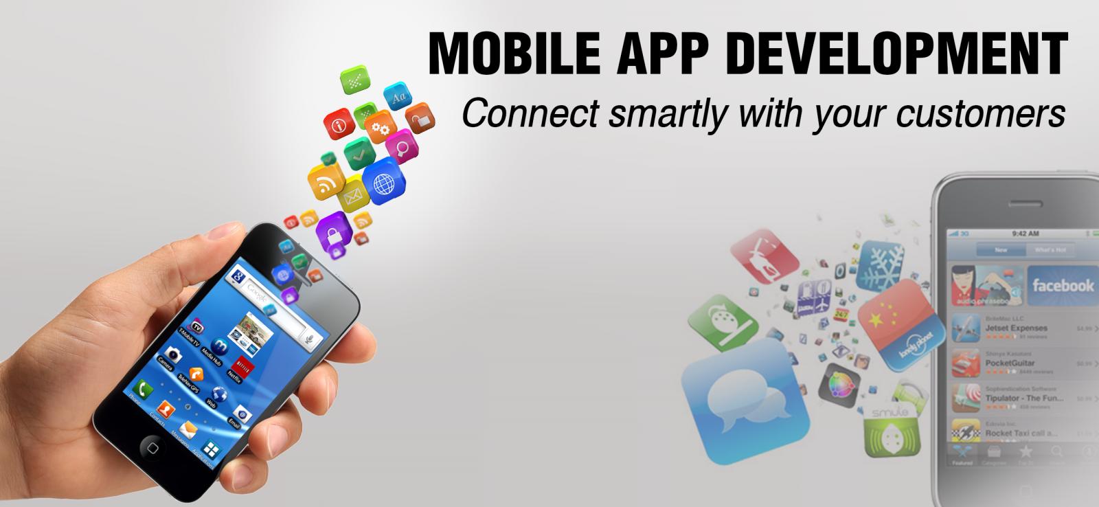 Mobile App Development 1