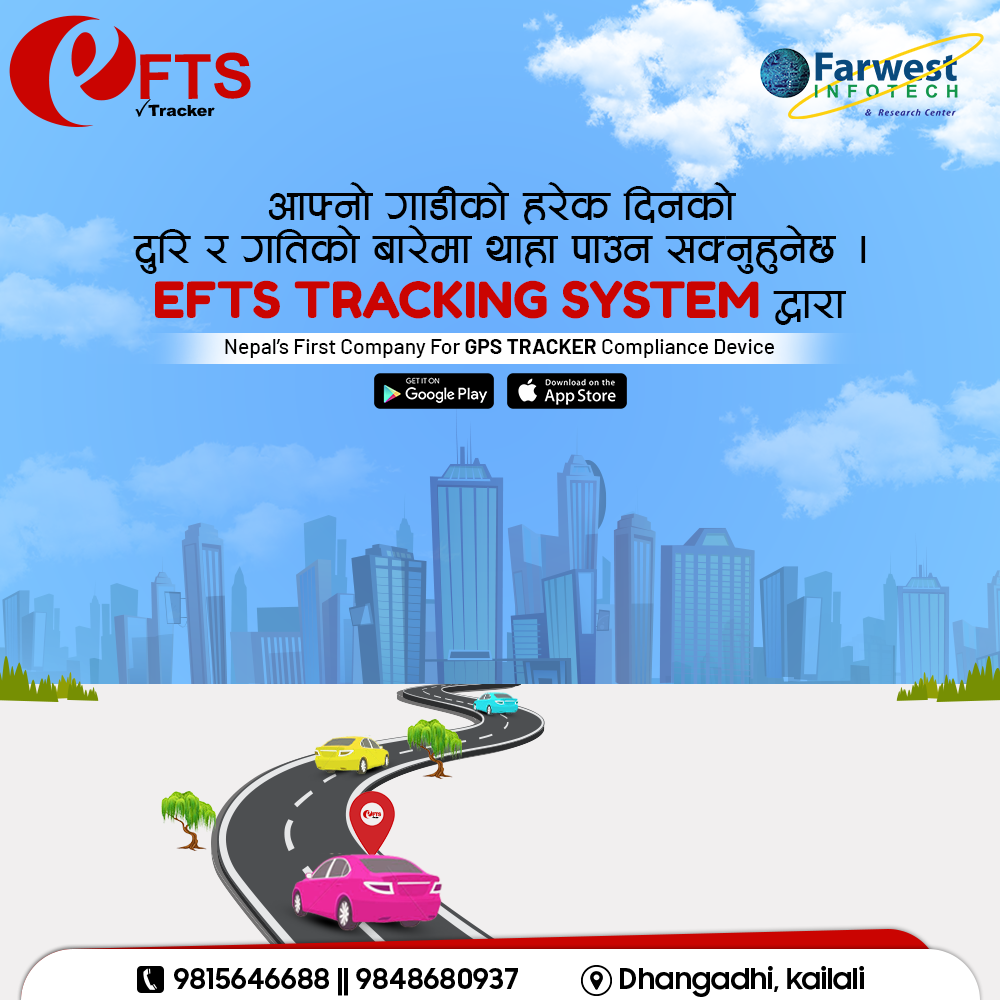 GPS Tracking System 2